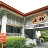 Convert 38 Oxley Road into A&W joint