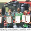 4 Bangladeshi cleaners awarded for Ang Mo Kio fire rescue effort