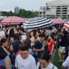Thousands of S'poreans going Artbox signal no need for mature democracy in S'pore