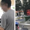 Caltex Tampines BMW driver lived up to reputation of BMW drivers
