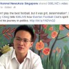 S'poreans react to PAP candidate Desmond Choo saying Everton Football Club inspired him to remain in politics