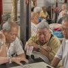 Okay to handcuff elderly S'poreans because Pioneer Generation quite tough, hardy