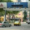 S'poreans urged to be as resilient as ERP gantries that never break down
