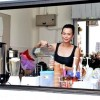 S'poreans disappointed actress Felicia Chin not personally serving food in her own Mama Shop cafe