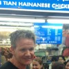 Hawkers cook tastier food when Gordon Ramsay showed up
