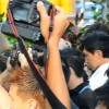 Media photographer finds new job after Pastor Kong Hee scrum
