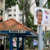 70% of S'poreans: 'Put up Lee Hsien Loong's face on posters island-wide to deflect haze'