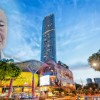 S'poreans cry in appreciation after Lee Kuan Yew wished everyone Happy New Year over Orchard Road