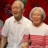 Election rules relaxed to allow Lee Kuan Yew's Madame Tussauds wax figurine to run as candidate