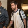 Messi mercifully leaves S'pore as he doesn't want to personally destroy Lions