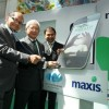 S'poreans rejoining M'sia Federation to tap on stable Maxis Internet network