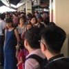 2 breakdowns in one morning see MRT behaving normally again