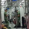 NSFs to be honoured on July 1 SAF Day by letting them sit down on public transport