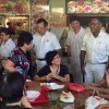 PAP praised for keeping fight clean by not smearing Chee Soon Juan's wife & children yet