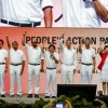 PAP doing away with all-white uniform as translucent fabric causes sexual tension