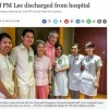 Madame Tussauds wax museum confirms Strait Times report: 'PM Lee's wax figurine had prostate removed'