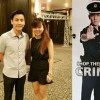 S'porean woman's true love's kiss saves police officer from eternal curse of cardboard existence