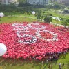 PM Lee launches coup, steals Pink Dot idea by starting his own Red Dot