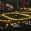 Candlelight vigil for Roy Ngerng's trial ordeal effective, judgement reserved