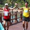 S'porean man halfway through 91cm-in-91-days run to pay tribute to Lee Kuan Yew