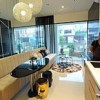 Singaporeans enjoy Mickey Mouse housing