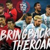 Argentina to beat S'pore 52-0 as part of SG52 celebrations