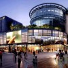 New exciting mall SingPost Centre having same shops as previously new exciting mall