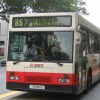 Fare hike benefits all S'poreans