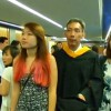 S'poreans react to news that SMU's oldest graduate is 45-year-old SAF regular