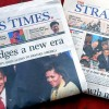ST contemplates going after PAP to boost readership