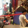 S'pore fights homelessness by letting homeless camp out in Orchard Road