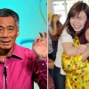 PM Lee insinuates Tin Pei Ling will be fielded in SMC because she is so awesome