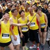 9,000 participants at Yellow Ribbon Prison Run demonstrate what it's like to be crime-free, not imprisoned