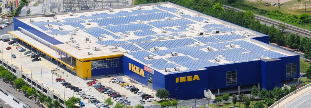 S Pore Govt Working With Ikea To Develop Storage Solution