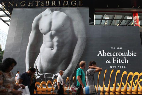 abercrombie fitch guys stripped in singapore essay Shop the official site - abercrombie & fitch is the original apparel and lifestyle brand with a history rooted in the great outdoors and east coast ivy league.