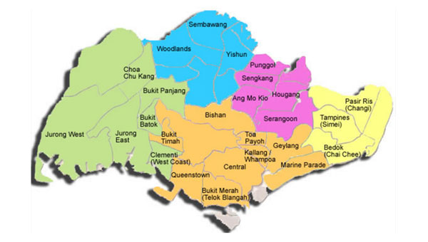 singapore-map-districts