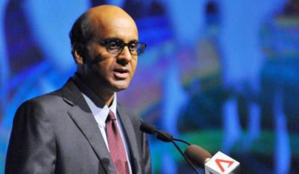 tharman-education-minister