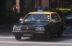 yellow-top-taxi